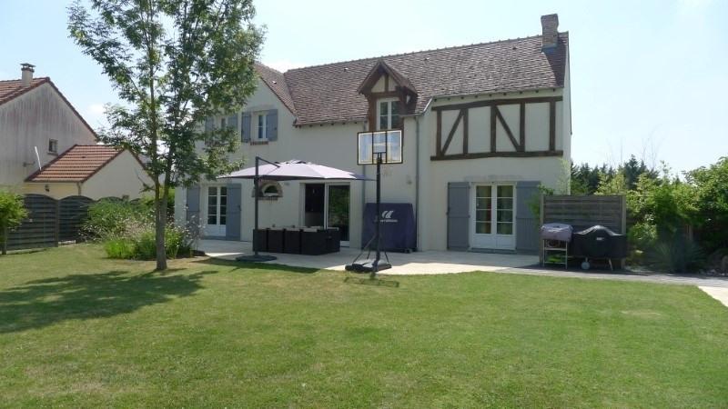 Deluxe sale house / villa Orleans 548000€ - Picture 3