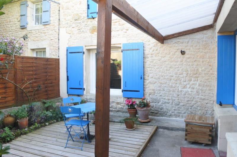 Sale house / villa Saint just luzac 186170€ - Picture 10