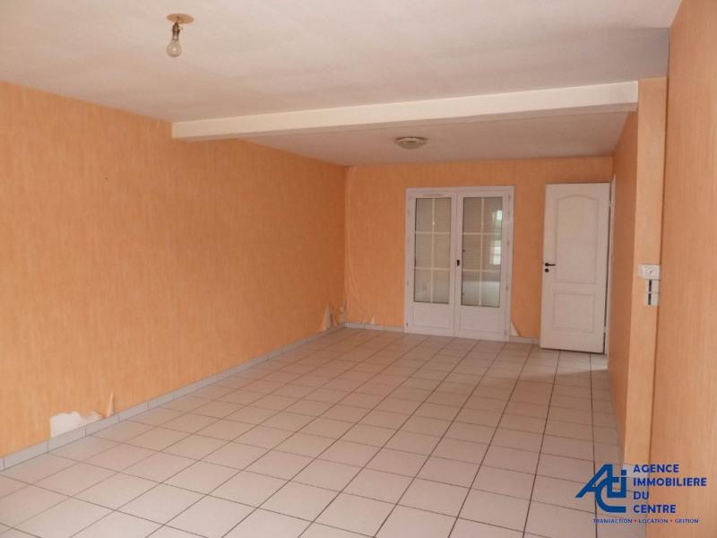Rental house / villa Pontivy 660€ CC - Picture 5