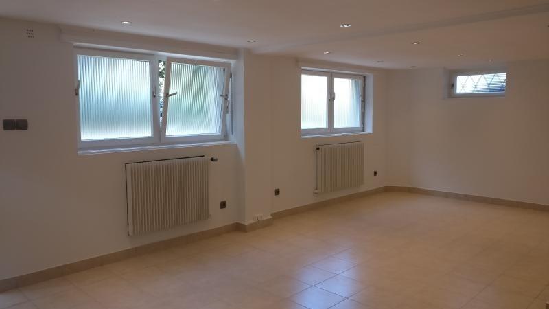 Rental empty room/storage Strasbourg 833€ HT/HC - Picture 3