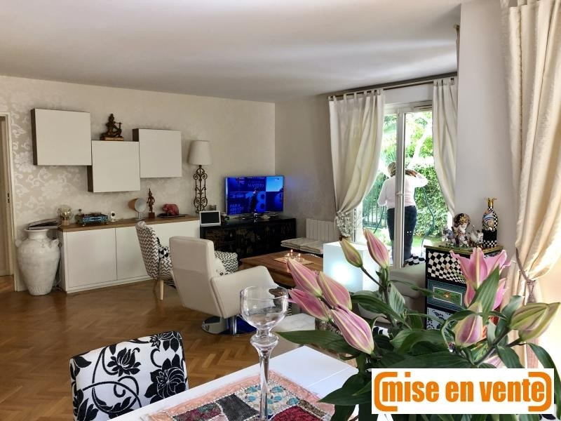 Sale apartment Nogent sur marne 568 000€ - Picture 1