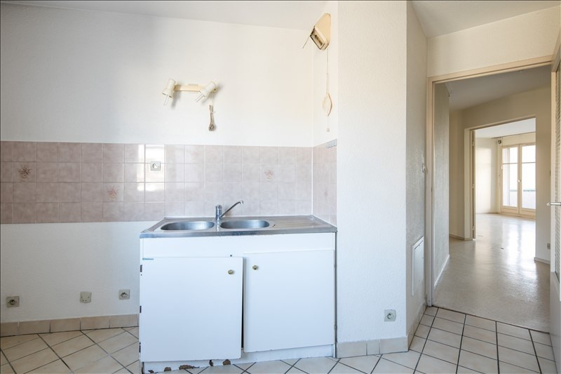 Vente appartement Grenoble 98 000€ - Photo 8