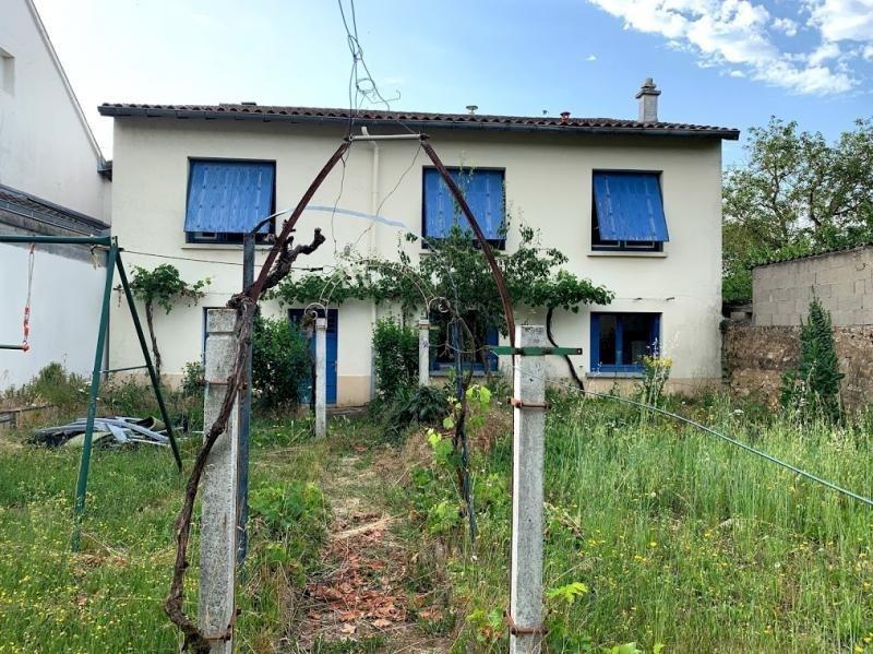 Sale house / villa Poitiers 182000€ - Picture 7