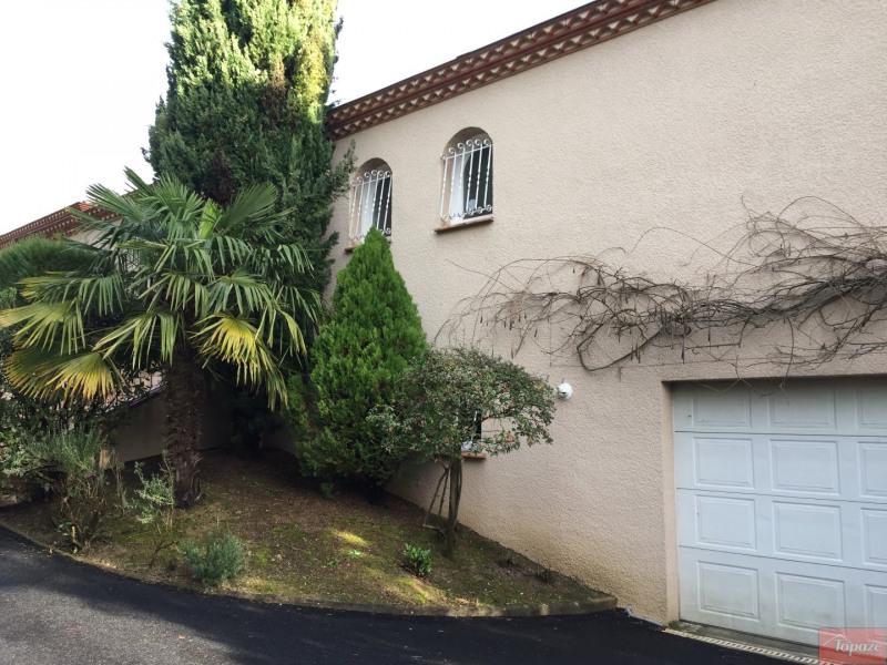 Vente de prestige maison / villa Mervilla 499000€ - Photo 11