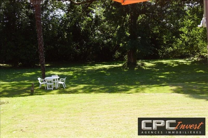 Sale house / villa Os marsillon 250000€ - Picture 8