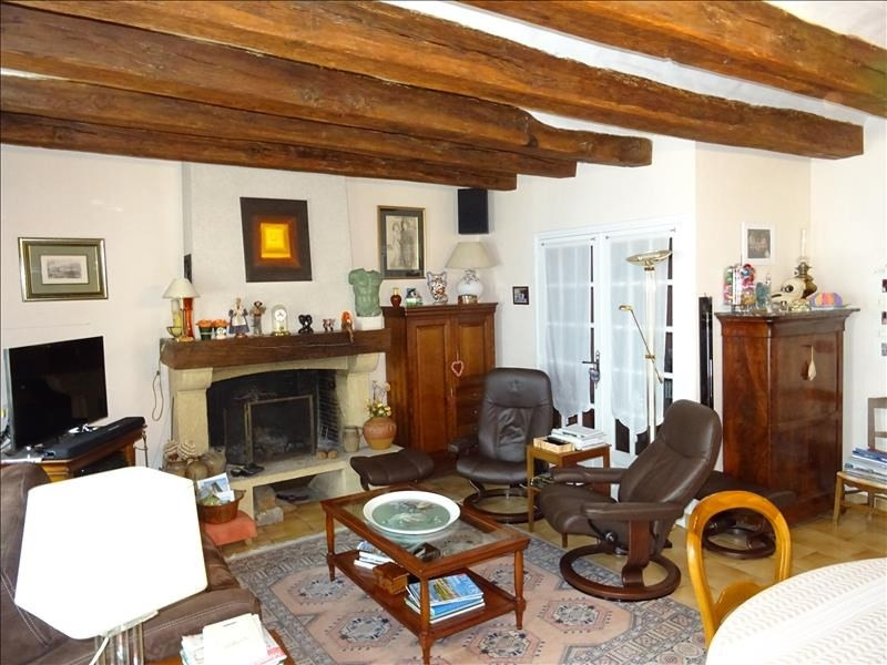 Sale house / villa Ambillou 299800€ - Picture 3
