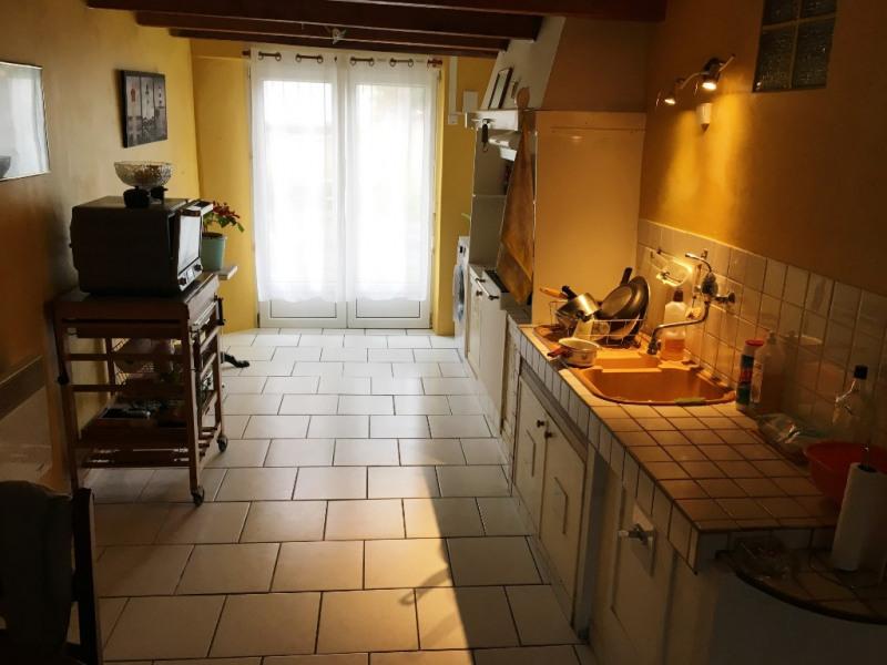 Vente maison / villa Genouille 159000€ - Photo 8