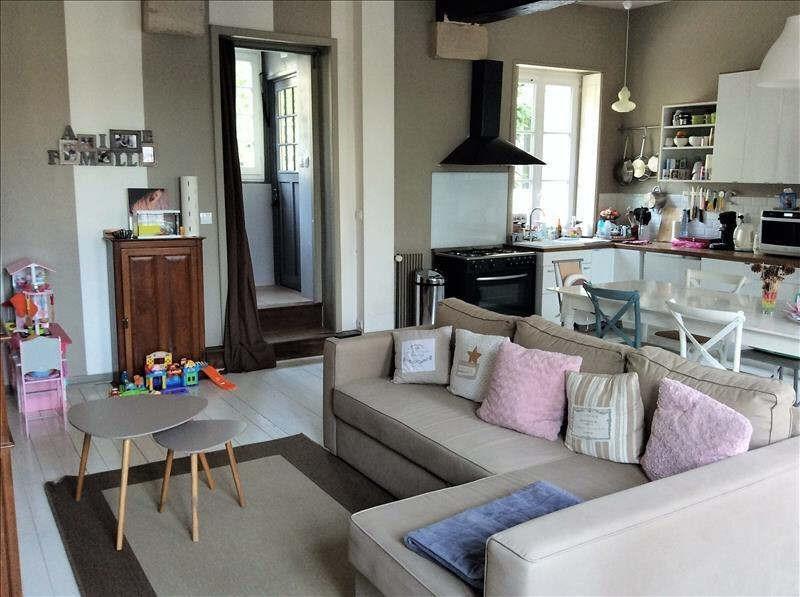 Vente maison / villa St clair sur epte 199560€ - Photo 3