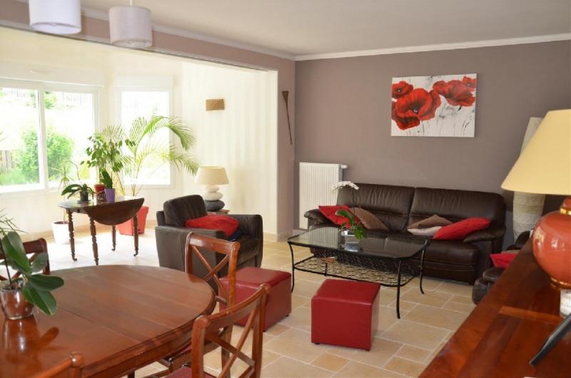 Vente maison / villa Fontaine le port 498000€ - Photo 3