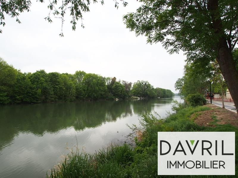 Vente appartement Andresy 105000€ - Photo 9