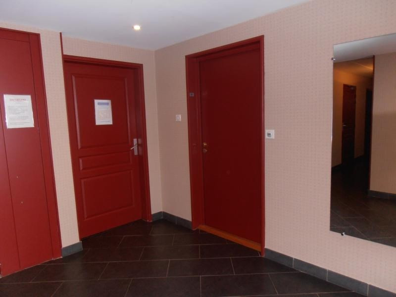 Vente appartement Limoges 107 000€ - Photo 10
