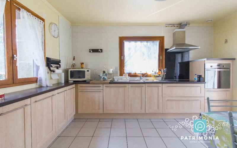 Vente de prestige maison / villa Guidel 572000€ - Photo 3