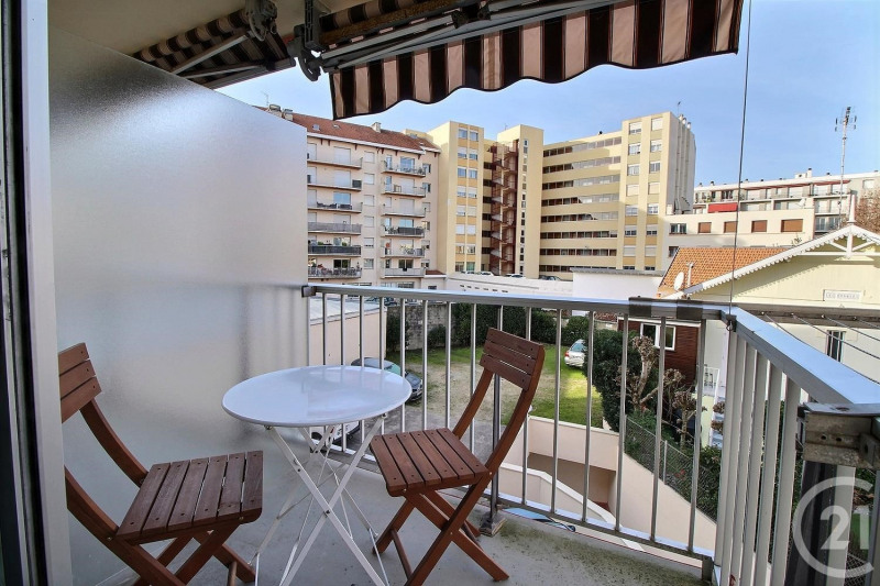 Rental apartment Arcachon 550€ CC - Picture 7