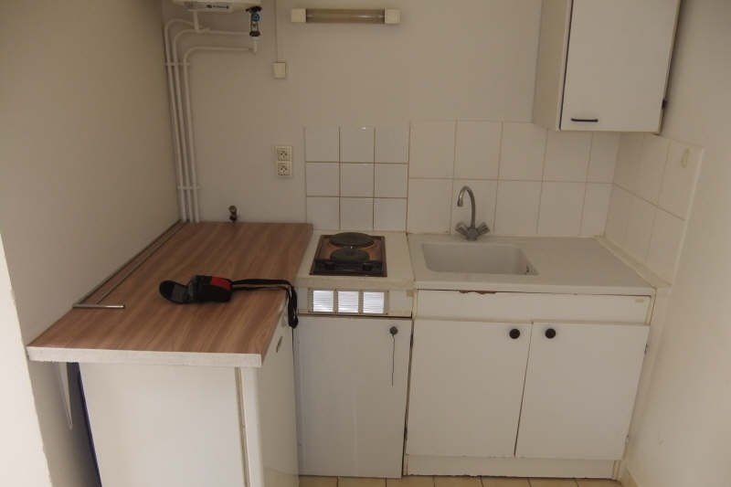 Location appartement Soissons 225€ CC - Photo 2