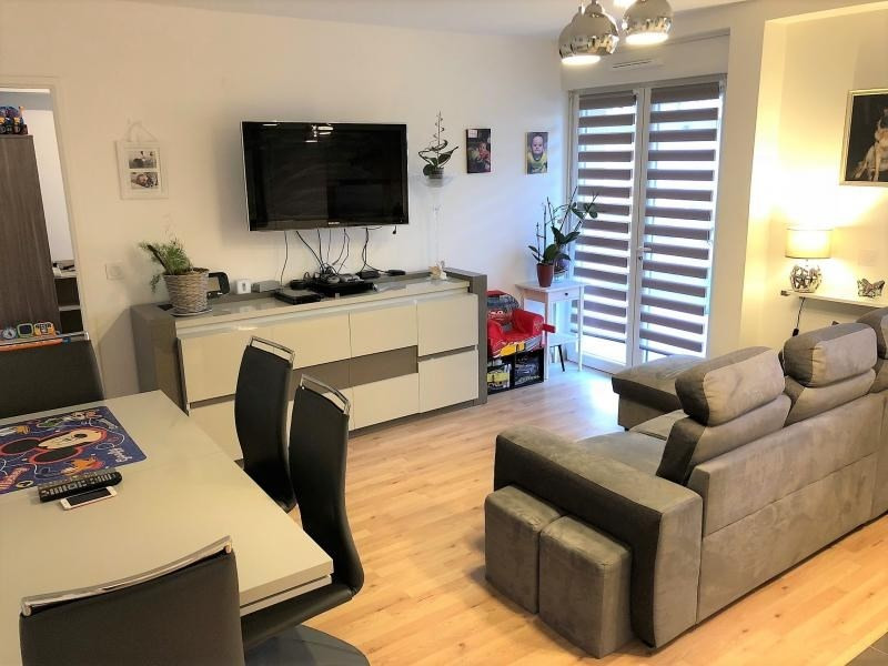 Sale apartment St leu la foret 239 000€ - Picture 2