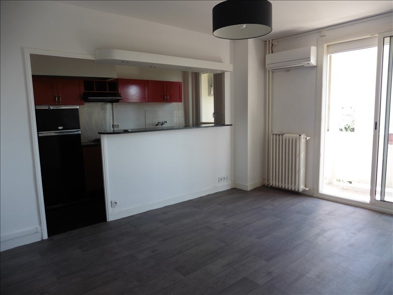 Rental apartment Toulouse 642€ CC - Picture 2
