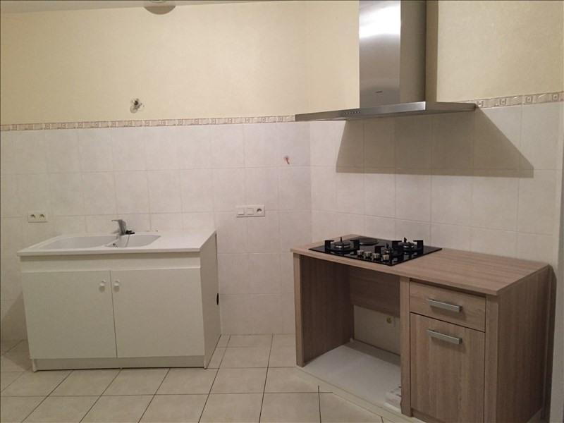 Rental house / villa Vivonne 710€ CC - Picture 8