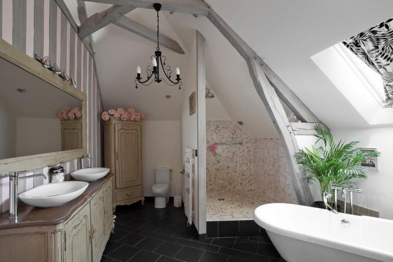 Venta de prestigio  casa Beauvais 954000€ - Fotografía 7