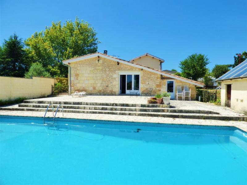 Продажa дом Carbon-blanc 480500€ - Фото 2