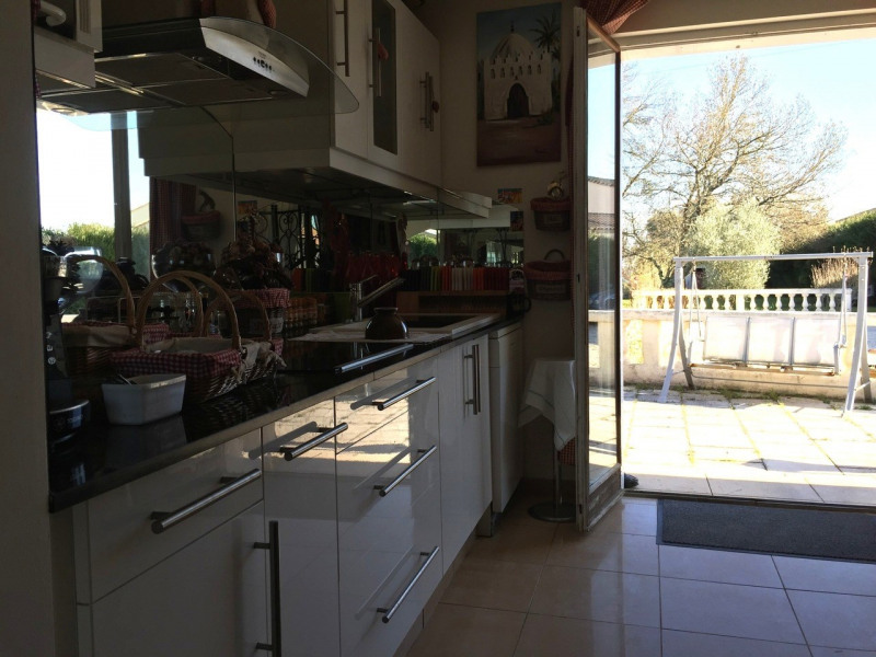 Sale house / villa Saint-sulpice-de-cognac 232760€ - Picture 8