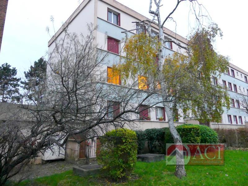 APPARTEMENT épinay sur seine - 4 pièce (s) - 0 m²