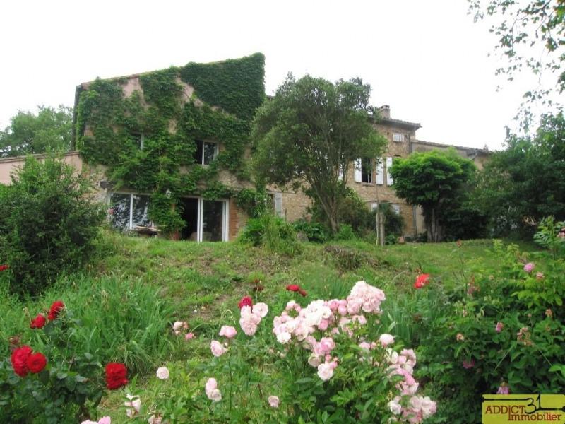 Vente maison / villa Secteur giroussens 402800€ - Photo 6
