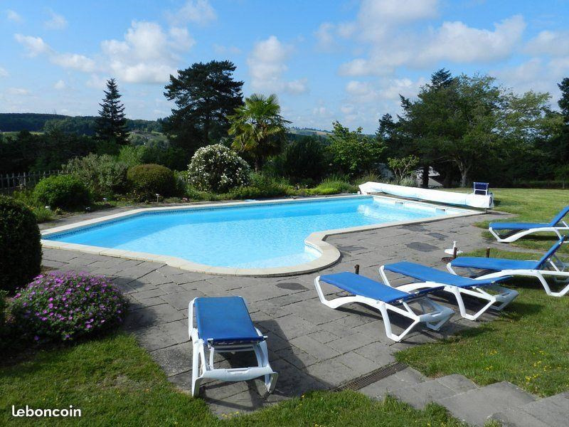 Vente maison / villa Meuzac 274000€ - Photo 2