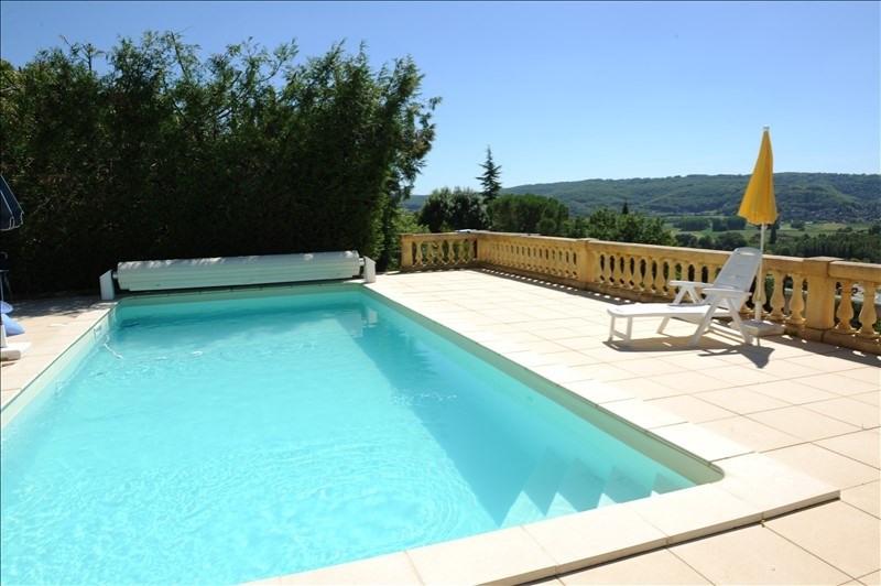 Vente maison / villa Bezenac 499000€ - Photo 3
