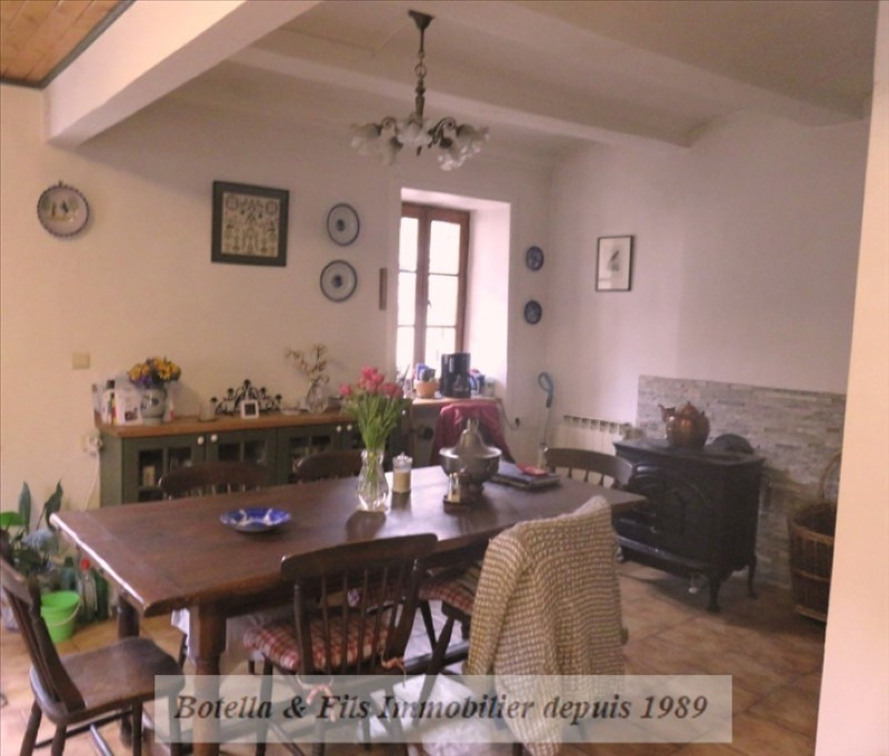 Sale house / villa Vallon pont d'arc 299 900€ - Picture 4