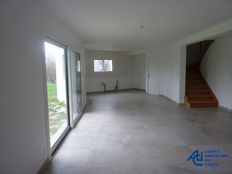 Vente maison / villa Noyal pontivy 339 900€ - Photo 7