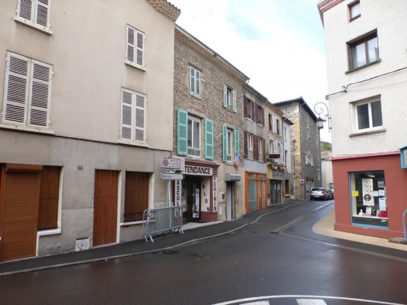 Vente immeuble Condrieu 175000€ - Photo 2