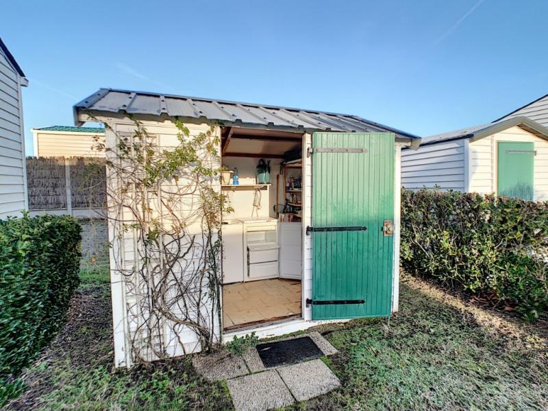 Vente maison / villa Saint gilles croix de vie 36000€ - Photo 8