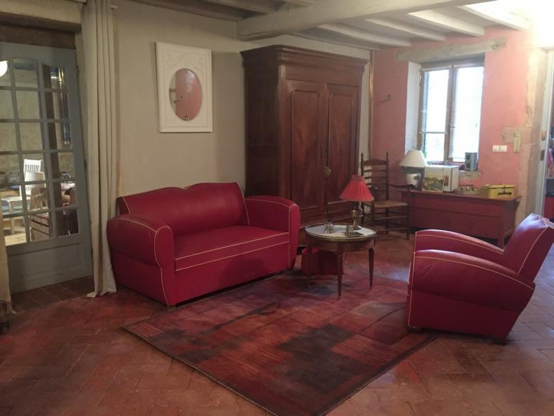 Sale house / villa Romenay 399000€ - Picture 15