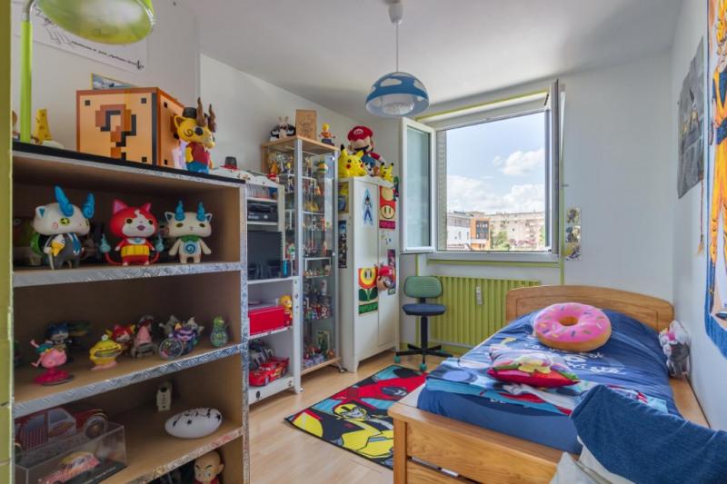Sale apartment Talant 99000€ - Picture 2