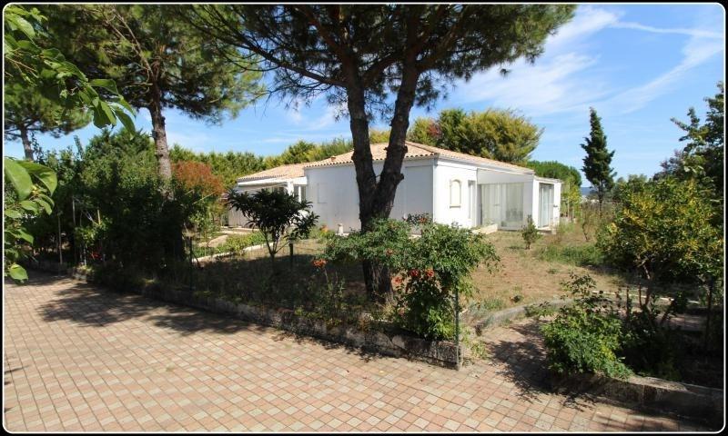 Vente maison / villa Salles sur mer 300000€ - Photo 1