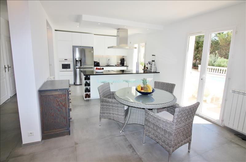 Vente maison / villa Saint cezaire sur siagne 530000€ - Photo 8