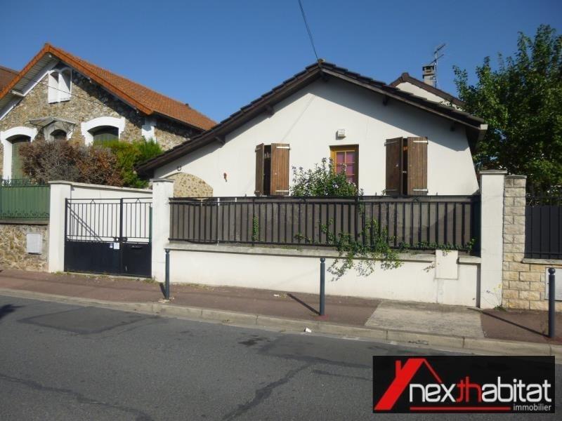 Vente maison / villa Les pavillons sous bois 334000€ - Photo 1