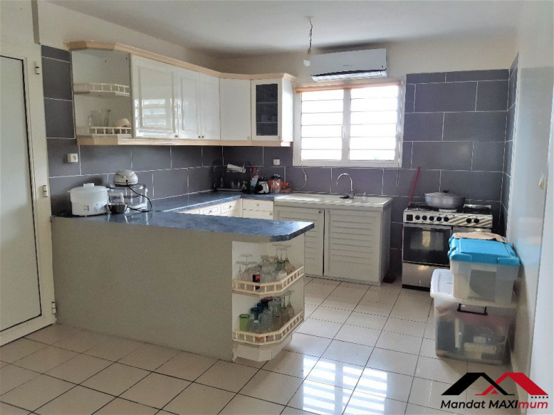 Vente maison / villa La possession 265 000€ - Photo 1