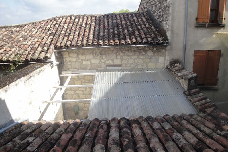 Vente maison / villa Puymirol 97000€ - Photo 8