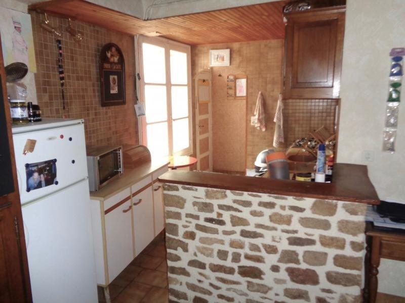 Vente maison / villa Pierre buffiere 89000€ - Photo 4
