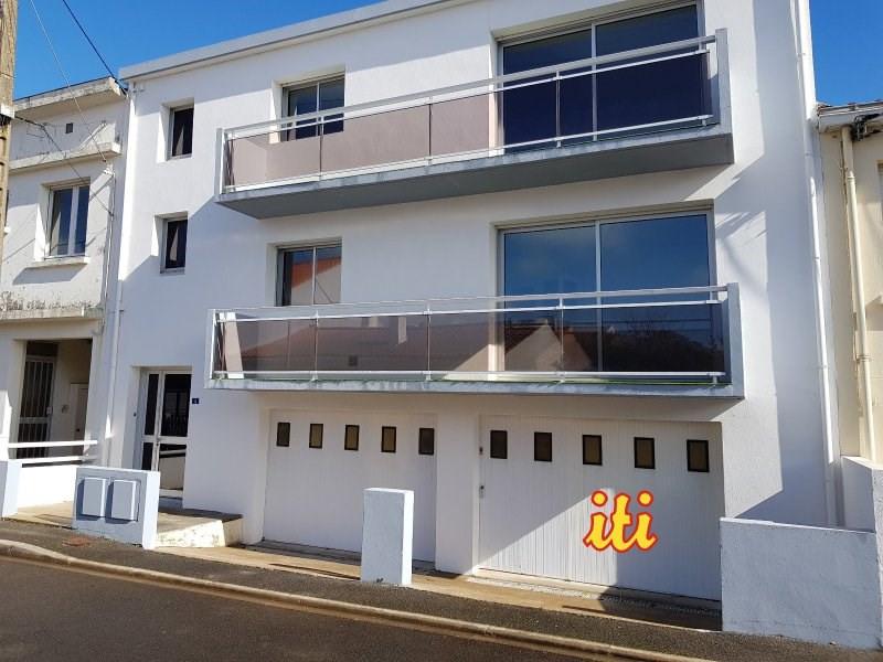 Vente appartement Les sables d'olonne 259900€ - Photo 1