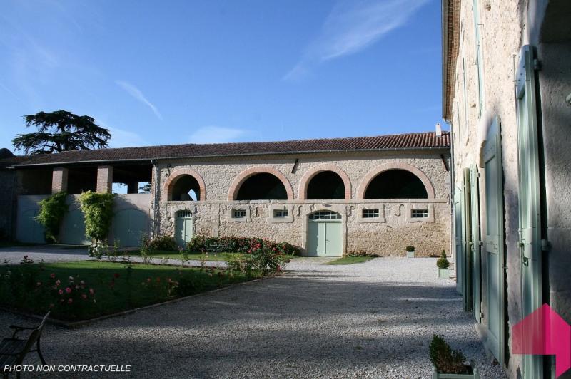 Vente de prestige maison / villa Labastide beauvoir 840000€ - Photo 7