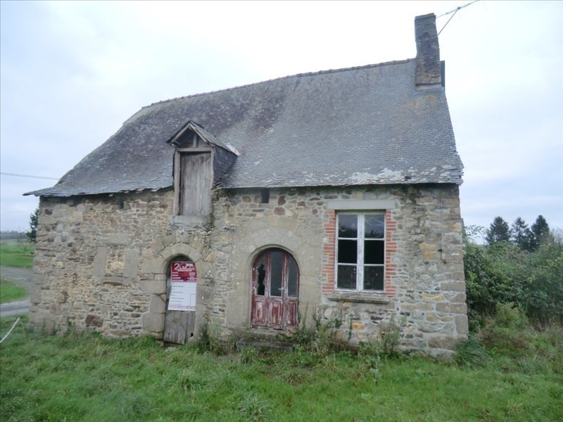 Vente maison / villa Bille 68 000€ - Photo 1