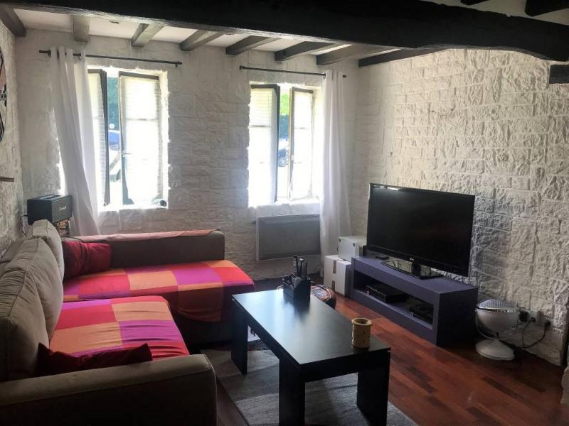 Sale apartment Arpajon 123000€ - Picture 2