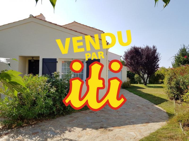 Sale house / villa Chateau d olonne 294000€ - Picture 1