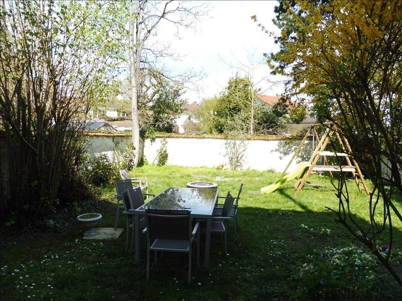 Sale house / villa Villemomble 545000€ - Picture 8