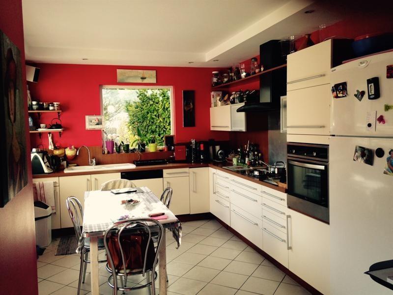 Vente maison / villa Villeurbanne 549000€ - Photo 4