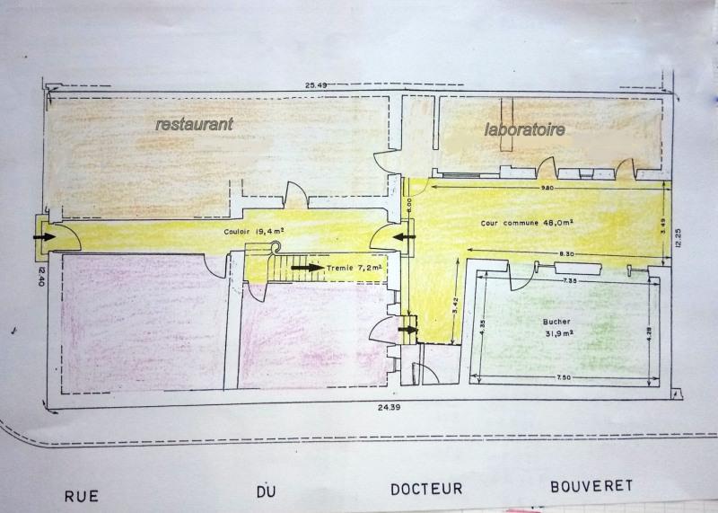 Sale empty room/storage Bourg-en-bresse 70000€ - Picture 2