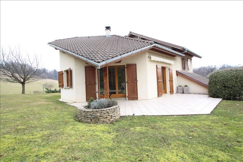 Sale house / villa Chapareillan 349 000€ - Picture 2