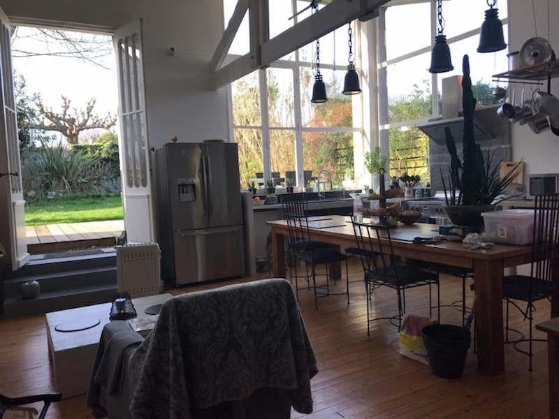Vente de prestige maison / villa Le bouscat 630000€ - Photo 1
